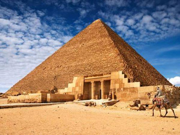 Rondreis Het eeuwenoude Egypte