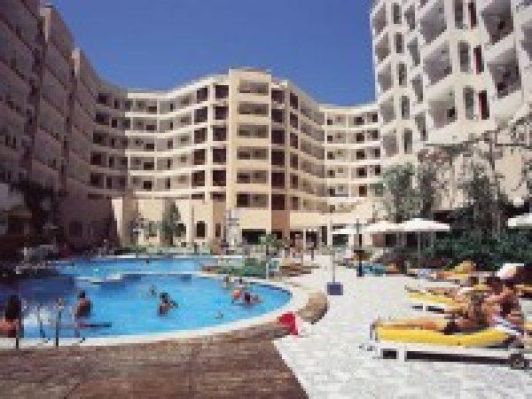 Rondreis Highlights of Egypt - Three Corners Triton